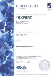 certifikace-iso-cz